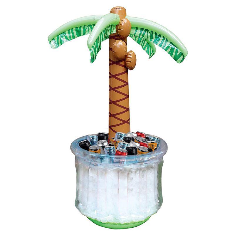 2294 Голяма надуваема палма за изстудяване на напитки