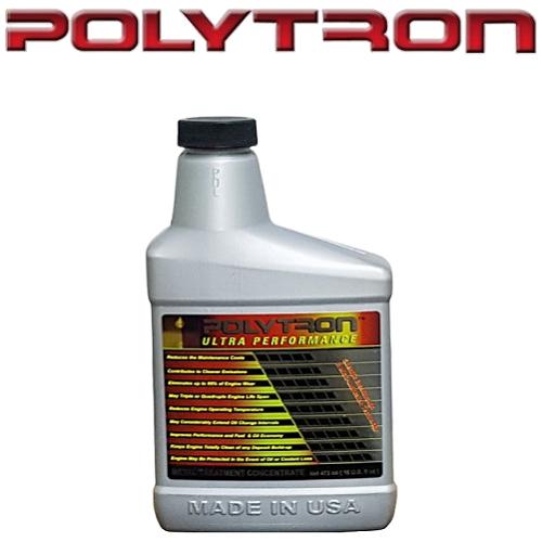 POLYTRON МТС - Добавка за масло номер 1 в света