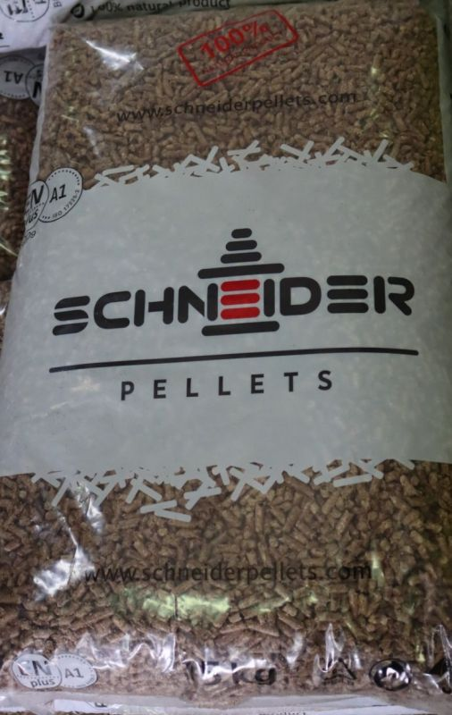 Пелети Schneider