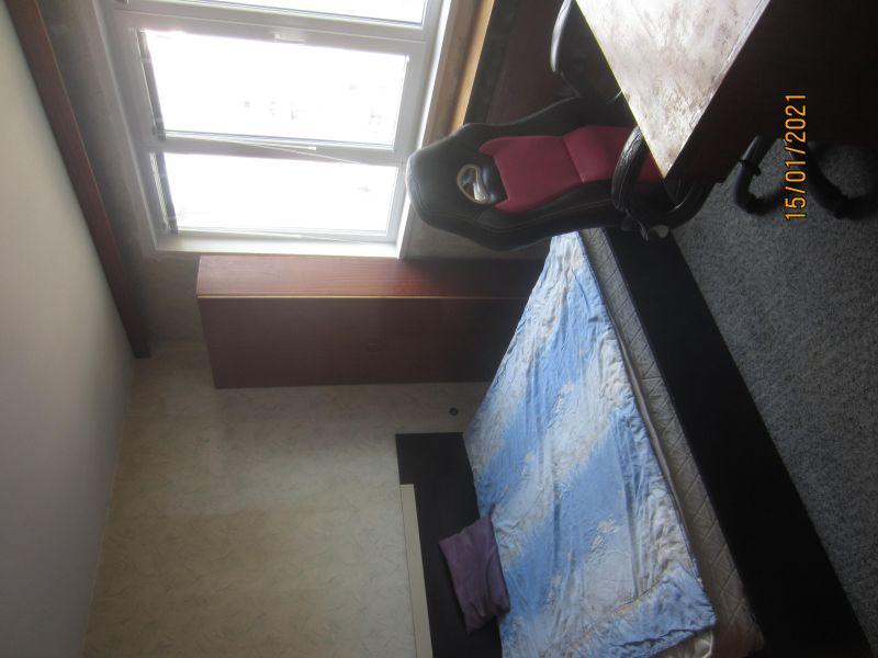 Давам обзаведена стая под наем кв. Младост 2