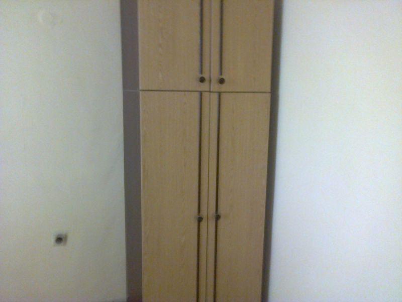 Давам под наем четиристаен апартамент панел обзаведен в жк Тракия