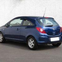 Opel Corsa 1.2 бензин