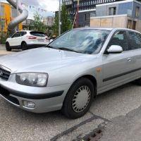 Hyundai Elantra 1.6 Бензин