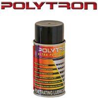 POLYTRON PL - Проникваща Смазка Спрей - 20 пъти по-издръжлив и ефективен от WD-40 - 200ml