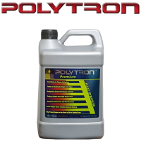 POLYTRON SAE 0W40 - Синтетично моторно масло - интервал на смяна 50 000км.